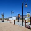 I-15 Mojave Rest Area