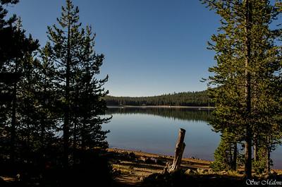 07-25 Medicine Lake Fourth Day