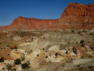 Shinarump Formation