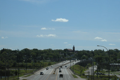 very sweet small town of Cloquet, MN