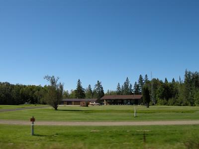 Minnesota lawns