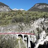 Landwasser Viaduct, Photo from BH our european correspondent .