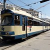 Tram in Vienna 26/5/18