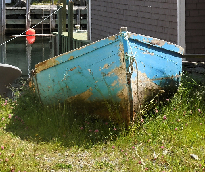 Old Dory