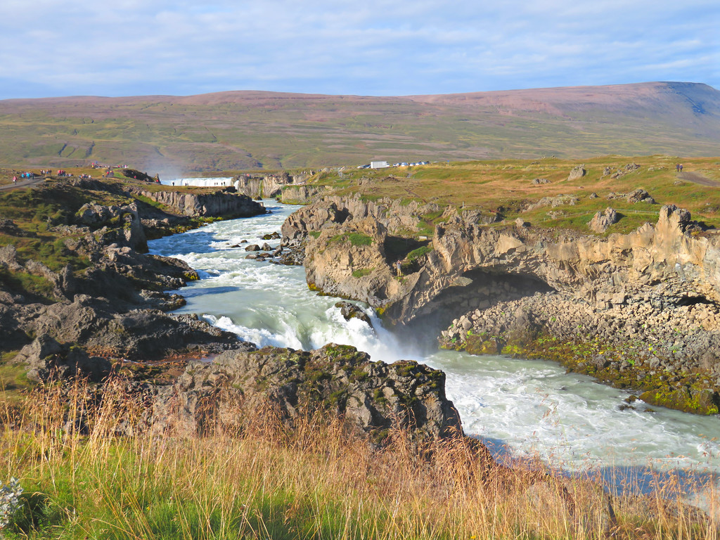 Godfoss, Iceland