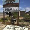 Mark's iPhone, Dinosaur House at Como Bluff