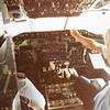 flying from Zürich to Helsinki