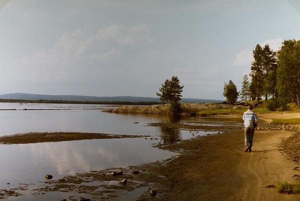 1984-07 Finland - Noorwegen