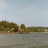 Boat trip to Porvoo