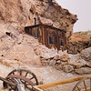 Calico ghost town