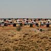 Settlement houses, Johannesburg