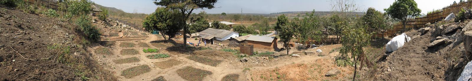 2009-08 Kantolomba Panoramas