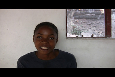 Interview with Josephine at the Living Compassion Compound in Kantolomba, Zambia