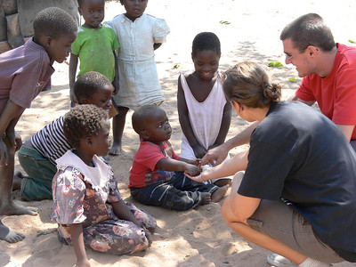 2009-08 Africa