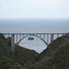 Bixby Bridge - looking west