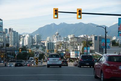 2012-09 Mountain Biking in Canada