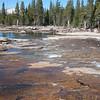Tuolumne River - very dry in October