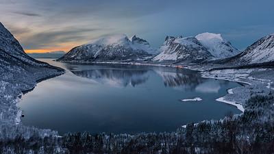 2012, Norwegia