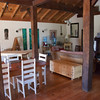 Inside Crooked Tree - main lodge