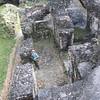 Central Acropolis, Tikal