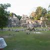 Great Plaza, North Acropolis
