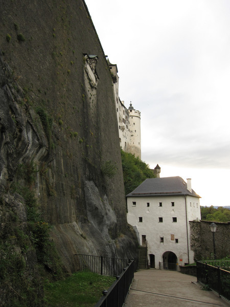 Hohensalzburg Castle, Salzburg
