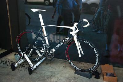 My next bike!