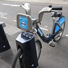 Barclays Rental Bikes - many people used them