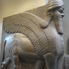 British Museum - Assyrian objects