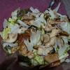 Sissi's Porcini Mushroom salad - Awesome good!