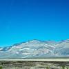 East ridge of Panamint Valley