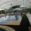 The pool at Fonda Vela