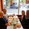 Seinfeld's hangout - Tom's Restaurant