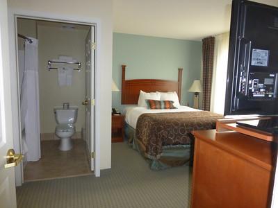06_Suite Bedroom