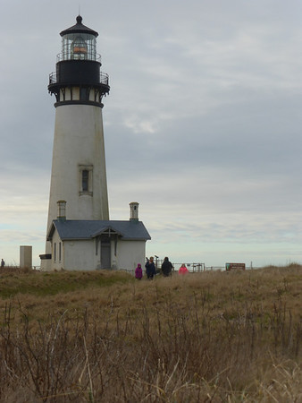 17_Yaquina Head Lighthouse