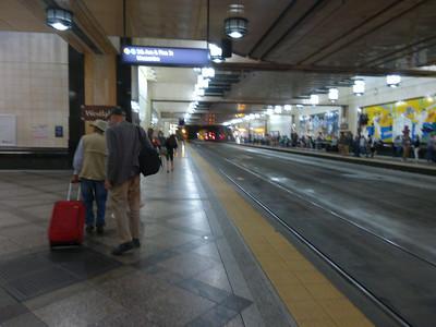 14_Underground transit terminal