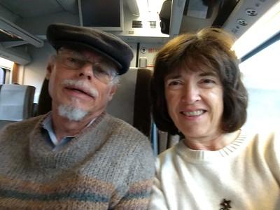 John & Shirley
