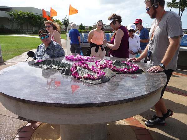 Pacific Historic Park, Pearl Harbor