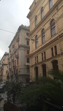 Day 3: Napoli, Italy (24-07-2016)