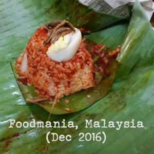 Album 3: Food, Food & Food