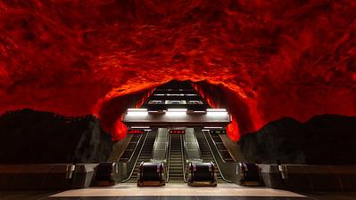 2016, Sztokholm