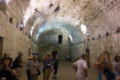 Diocletian Palace Tour