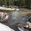 Tuolumne River - Lyell Fork