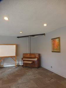 Trinity Lounge