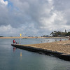 Day after Australia Day at Cotton Tree