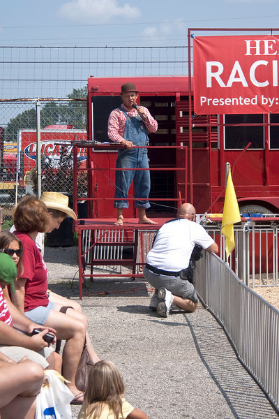Indiana State Fair 2010