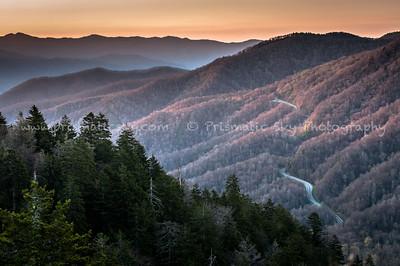 Great Smokey Mountains National Park, TN