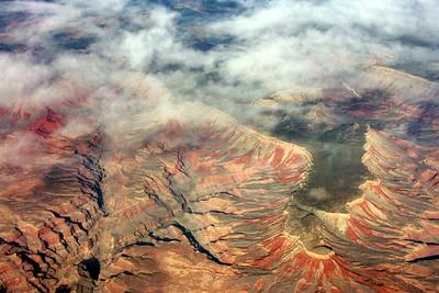 Grand Canyon # 1