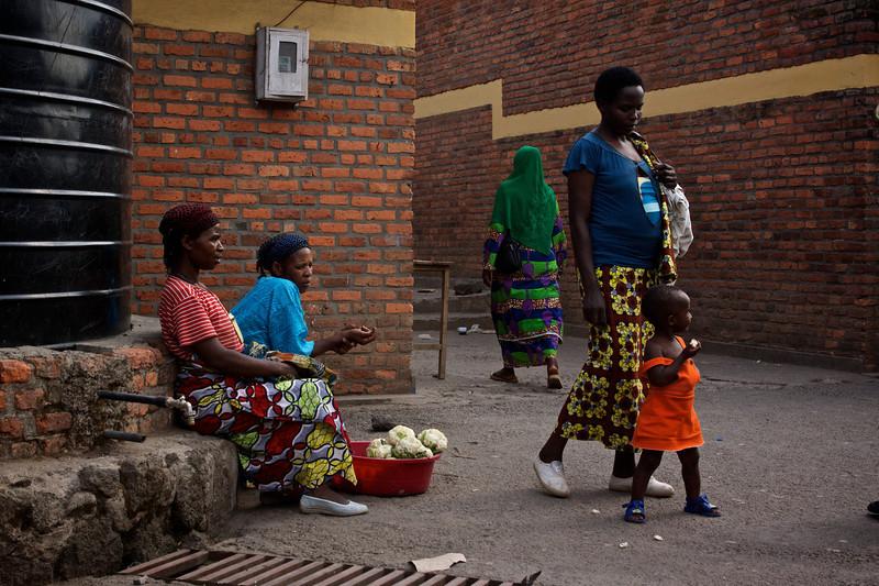 Market Rwanda