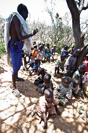 Sambura Village